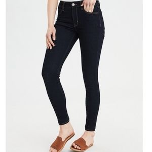 AEO Super Stretch Jegging